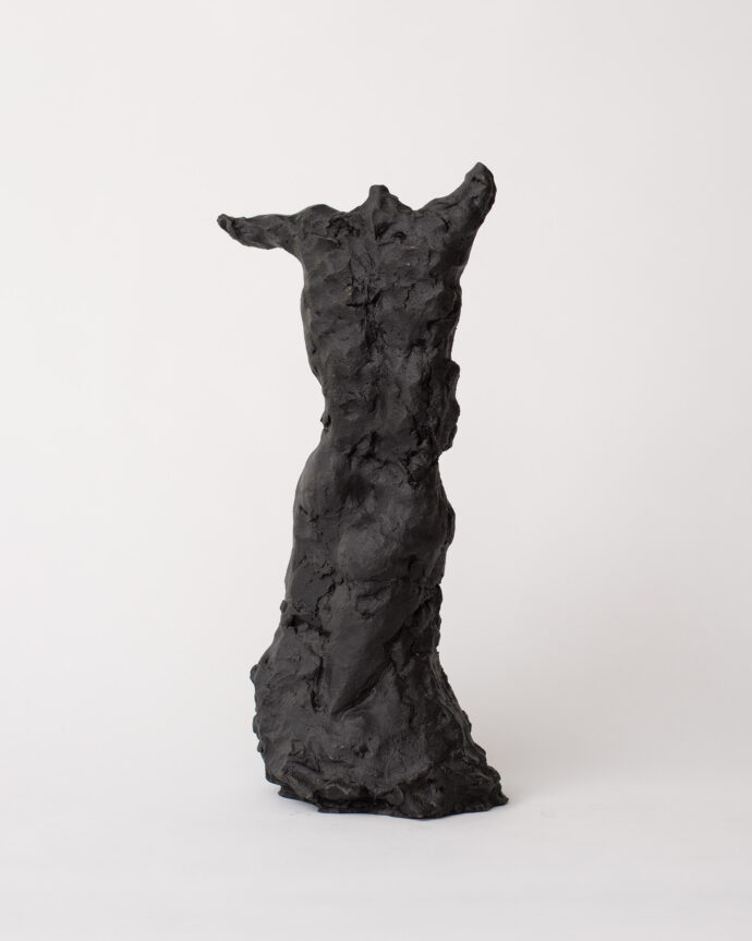 Essence of a Woman 3 - Sculpture - Pia Hutters