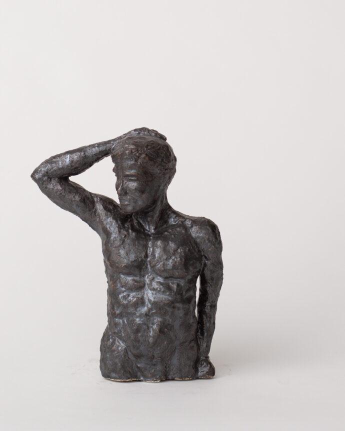 Forward - Sculpture - Pia Hutters