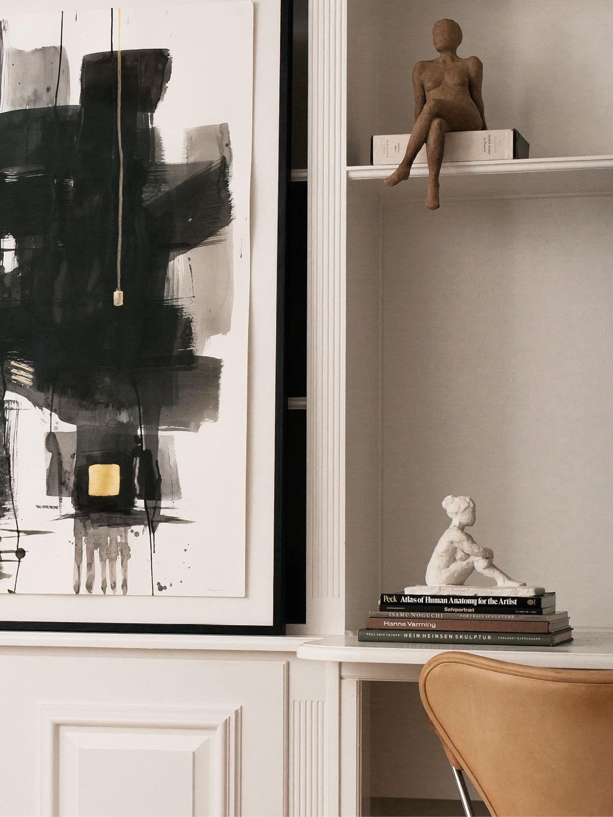 Pia Hutters Design Copenhagen