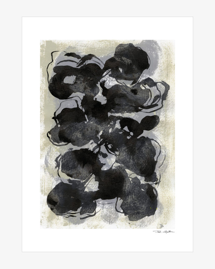 Flowers - Prints - Pia Hutters